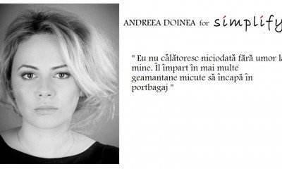 Andreea Doinea