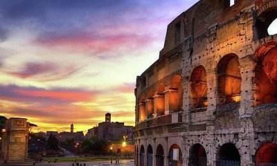 Travel & Adventure Roma