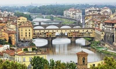 Florence, the city of my heart